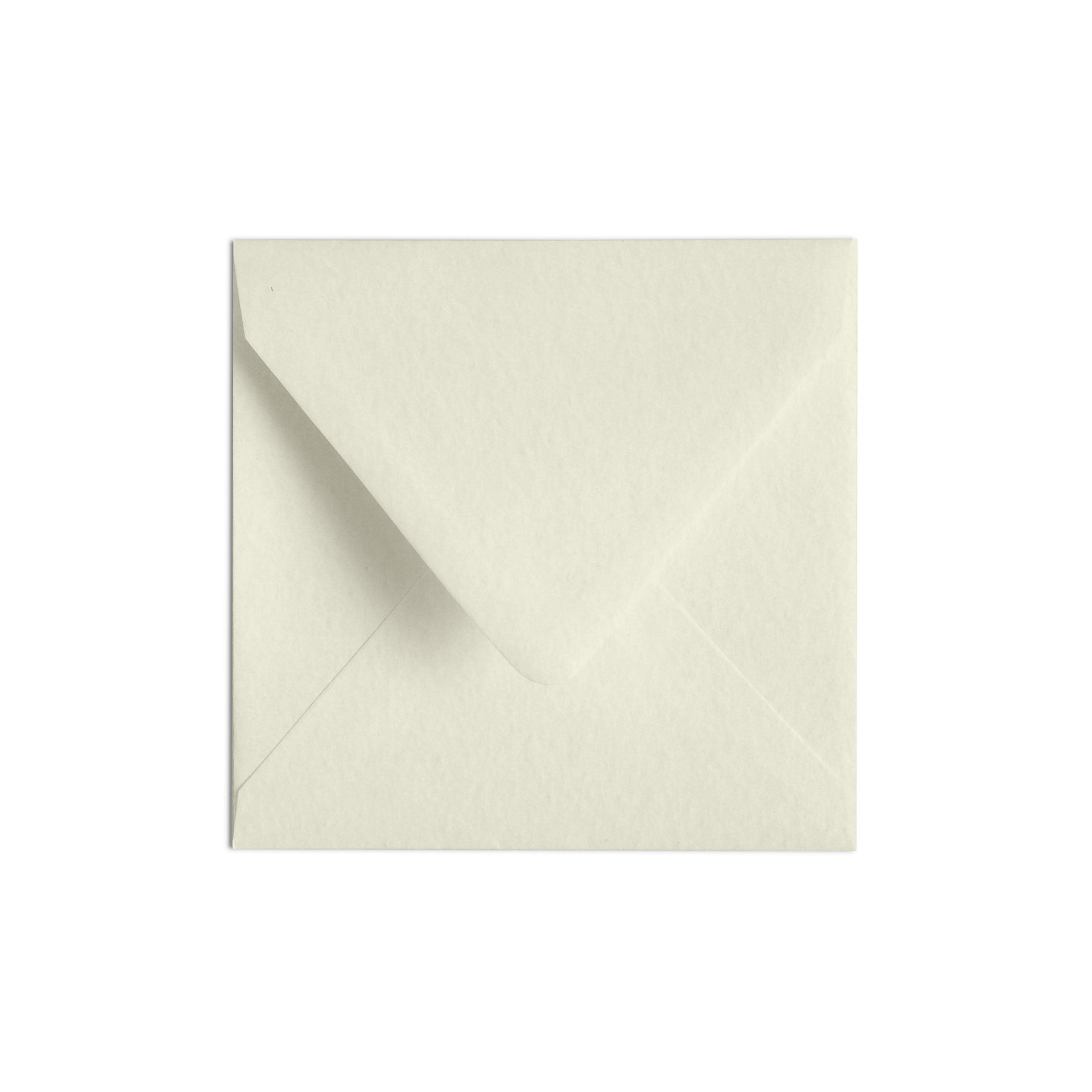 Square Envelope Luxe Cream