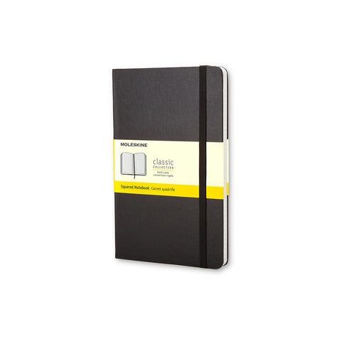 Pocket Squared Notebook