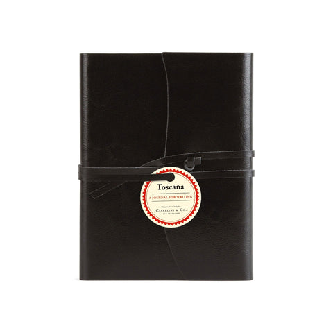 Black Toscana Journal