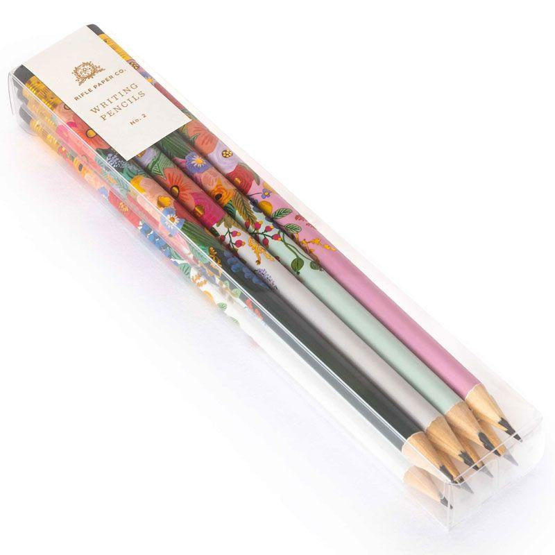 Garden Party Pencil, Set of 12