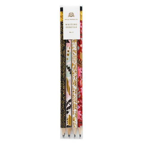 Modernist Pencil Set/12