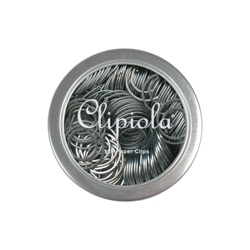 Clipiola Tin - 125pcs.