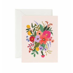 Assorted Garden Party Boxed Cards
