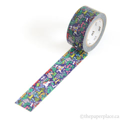 Jakten/Hunt Washi Tape - 22mm