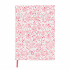 Rifle Paper Co. Moxie Fabric Journal