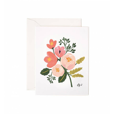 Assorted Floral Boxed Cards