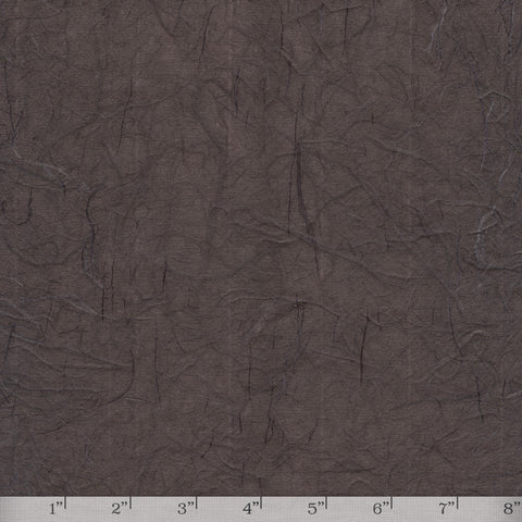 Silk Dark Brown - Full Sheet
