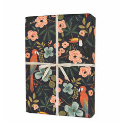 Rifle Paradise Gardens Wrapping Sheets, Roll Of 3
