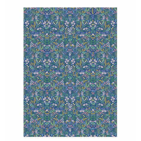 Rifle Paper Co. Tapestry Wrapping Sheets, Roll of 3