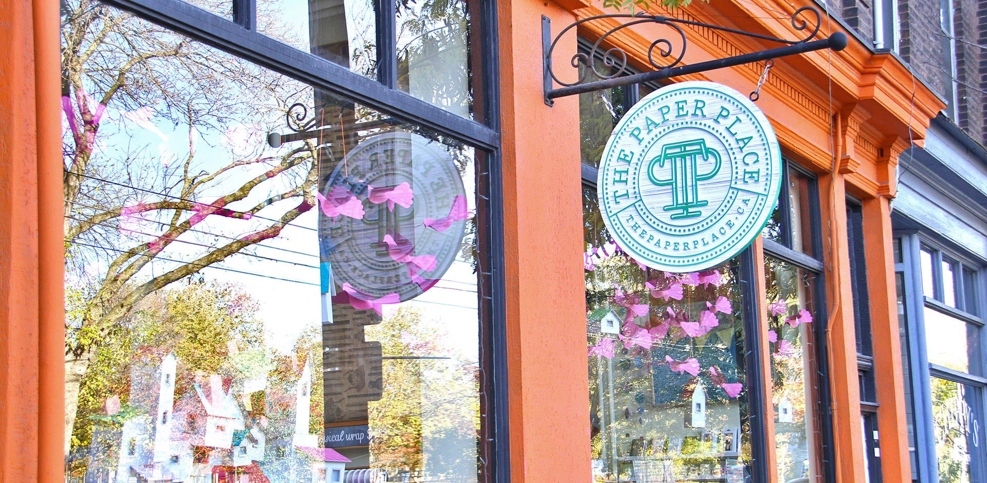 The Paper Place - Located in the heart of Queen West Toronto