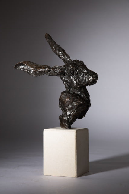 """All Wars"" - Head of a Hare"