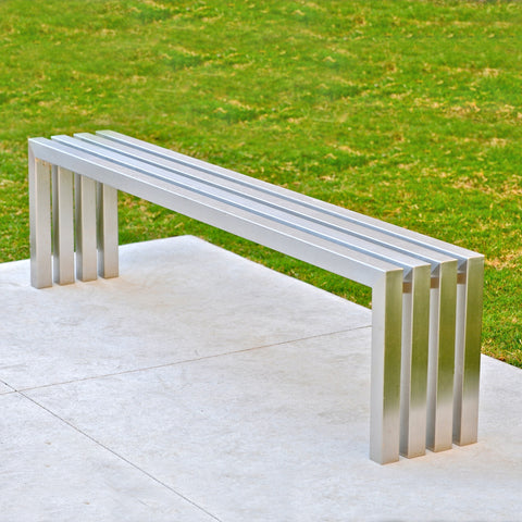 Minimal Benches