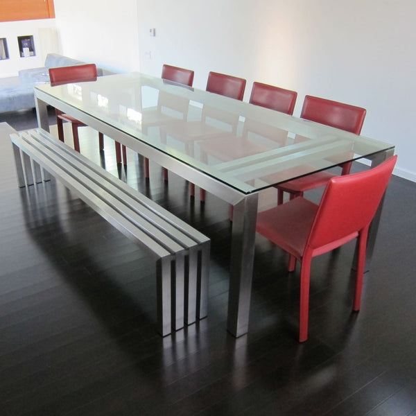 Custom SIMPL Dining Table