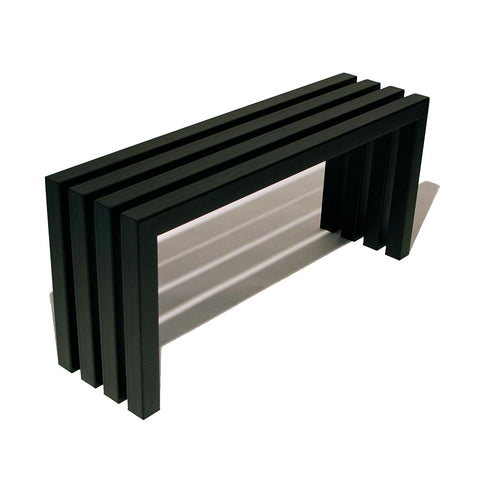 Linear Bench - Industry Black