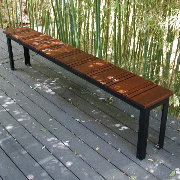 SOL Outdoor Bench