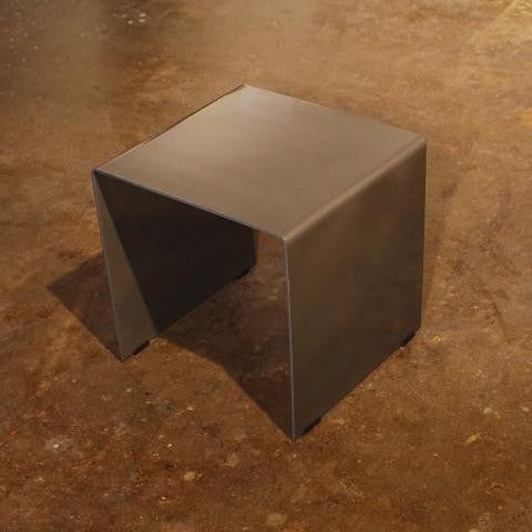 Cubic Table - Graphite