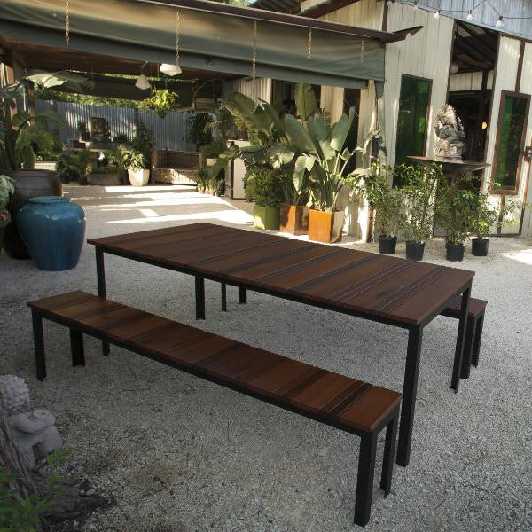 SOL Outdoor Dining Table