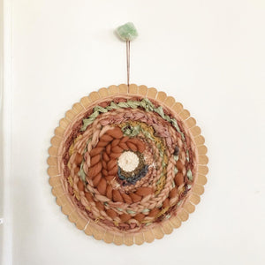 Circle Weaving for Beginners Feb 2nd 1-4pm