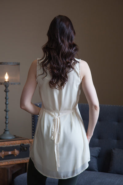 Hermione Sleeveless Dress