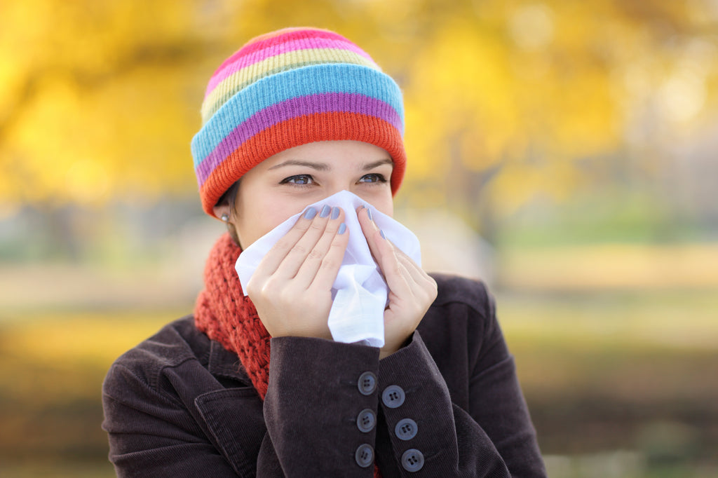 Homeopathic Cold & Flu Remedies