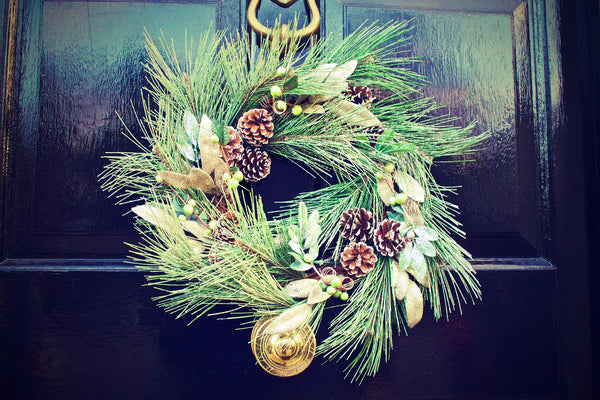Holiday decoration ideas by HomeopathyStore.com