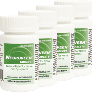 Neuroveen (4 Bottles)