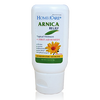 Arnica Relief Cream is a homeopathic remedy that reduces pain, bruising, and stiffness of injured muscles