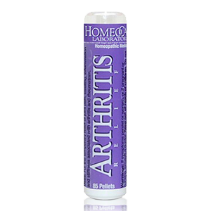 homeopathic remedy Arthritis Relief