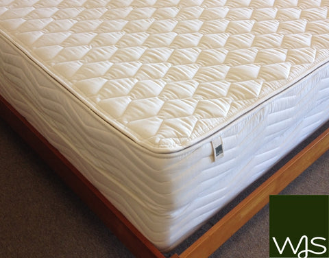"10"" Natural Latex Mattress - Outside of Lincklaen"