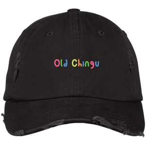 "Old Chingu ""Everyday"" Dad Cap"