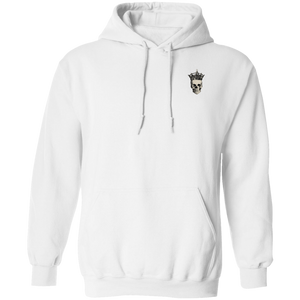 Your Majesty Hoodie