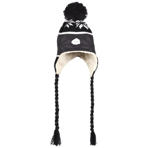 Cloudy Chingu Flappy Winter Hat