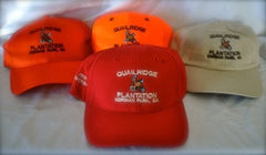 Quailridge Low Profile Cap