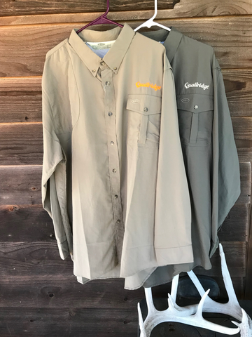 Boyt Pico Zuro hunt shirt