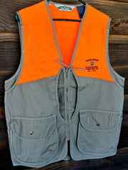 Quailridge Upland Game Vest
