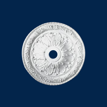 "25 1/2"" Ceiling Medallion"