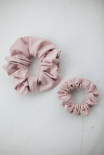 Load image into Gallery viewer, Blush Scrunchie
