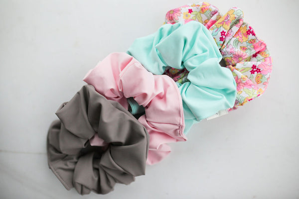 Swimmer Scrunchie 2020 - Pinky