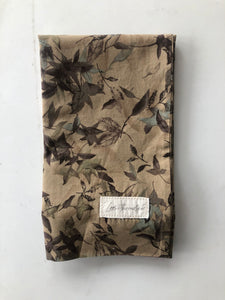 Laundry Bag  - Leaves