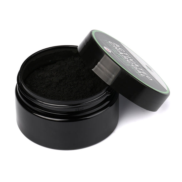 Natural Organic Teeth Whitening Paste