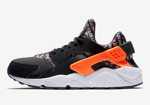 "NIKE AIR HUARACHE ""JUST DO IT"" AVAILABLE NOW"