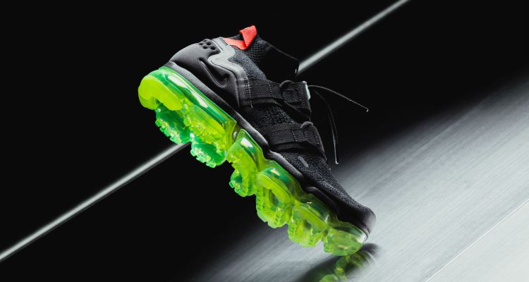 NIKE AIR VAPORMAX FLYKNIT UTILITY AVAILABLE NOW