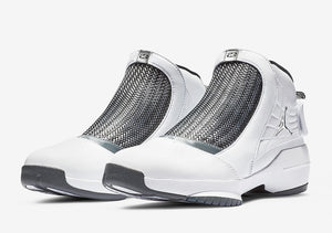 "AIR JORDAN 19 MELO ""FLINT"" AVAILABLE NOW"