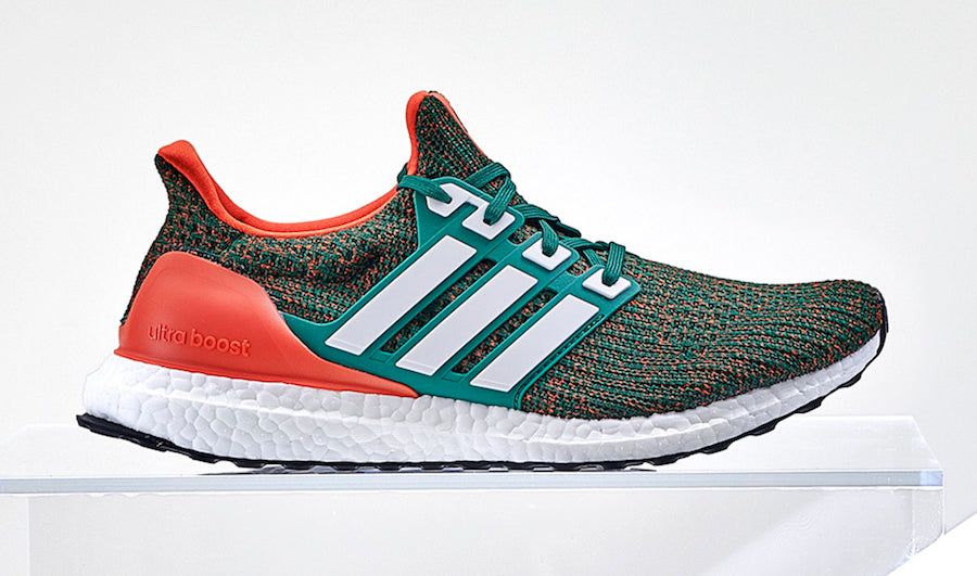 NEW ADIDAS ULTRA BOOST 4.0 COLORWAYS AVAILABLE NOW