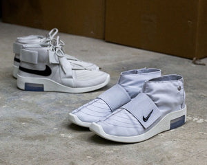 NIKE AIR FEAR OF GOD - RAFFLE