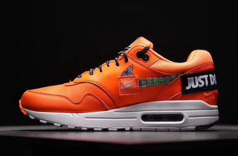 "Nike WMNS Air Max 1 Lux ""Just Do It"" Released in 2018"