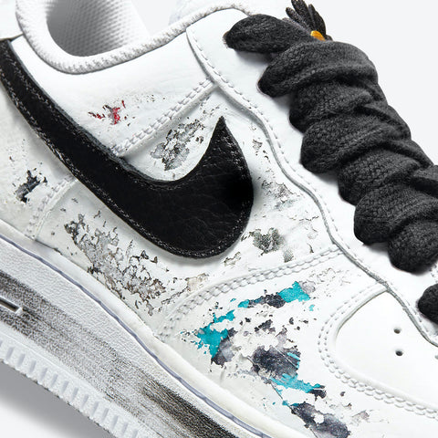 Paint chipped G-Dragon Air Force 1