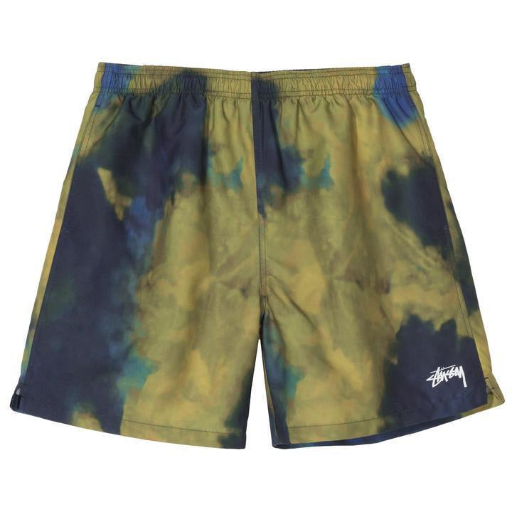 Stussy Dark Dye Water Short - Navy