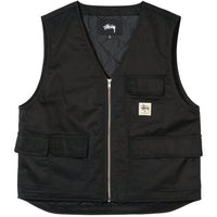 Stussy Insulated Work Vest