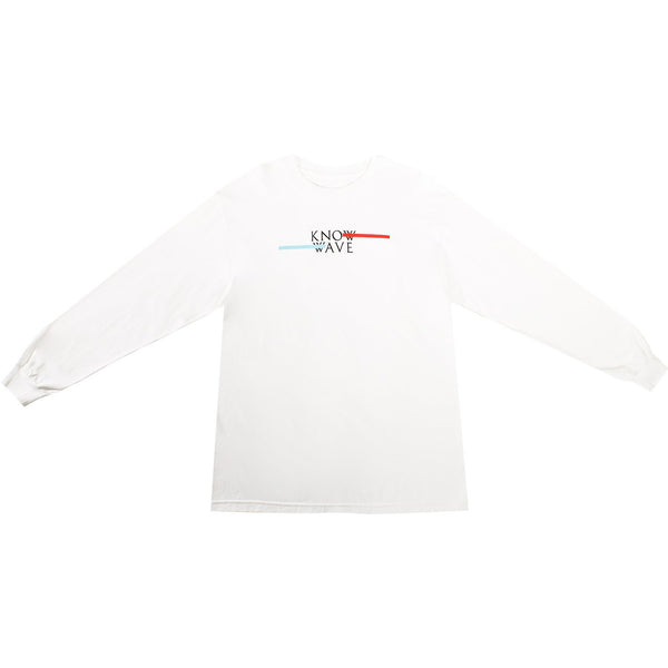 Know Wave Classic Spread Long Sleeve